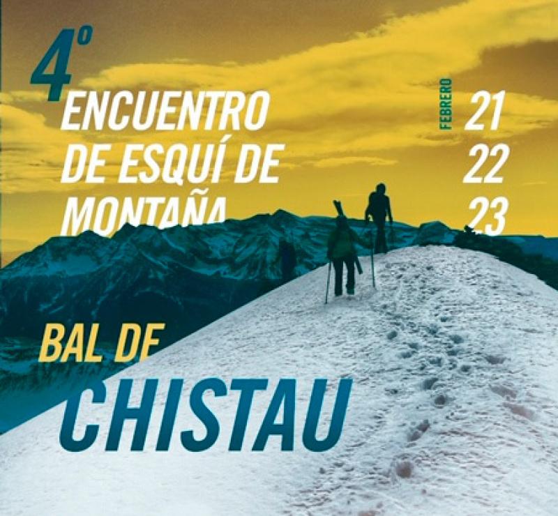 LISTA DE ESPERA ENCUENTRO ESQUI BAL DE CHISTAU 2020 - Inscríbete