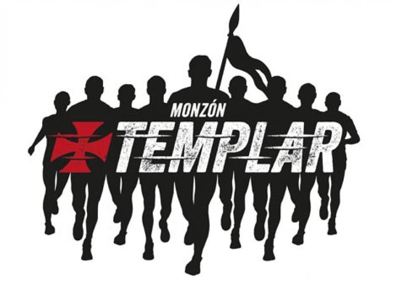 Cartel del evento MONZON TEMPLAR 2020