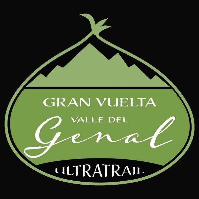 Cartel del evento TRAIL VALLE DEL GENAL 2021