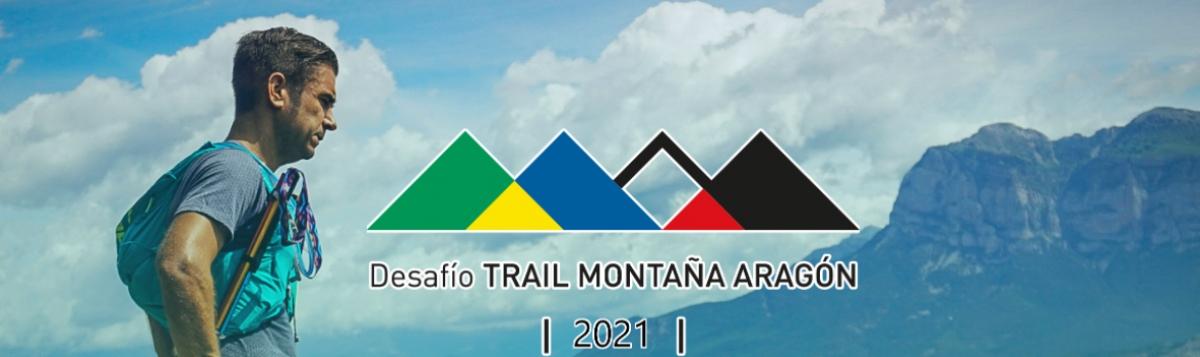 Inscripción - DESAFIO TRAIL MONTAÑA ARAGON 2021 NO FEDERADOS FAM