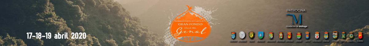 Inscripción - GRAN FONDO VALLE DEL GENAL 2020
