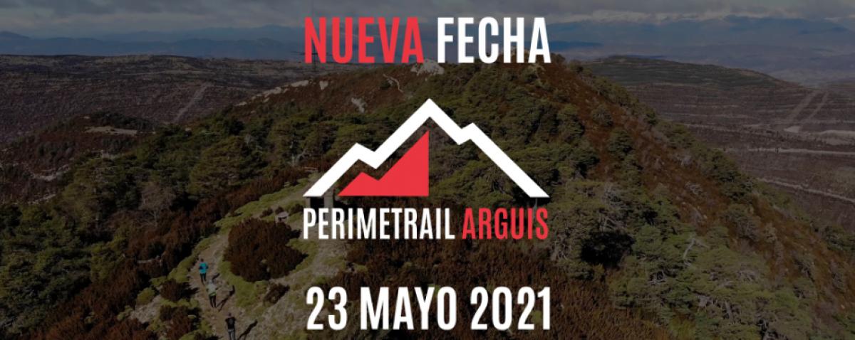 PERIMETRAIL ARGUIS 2021