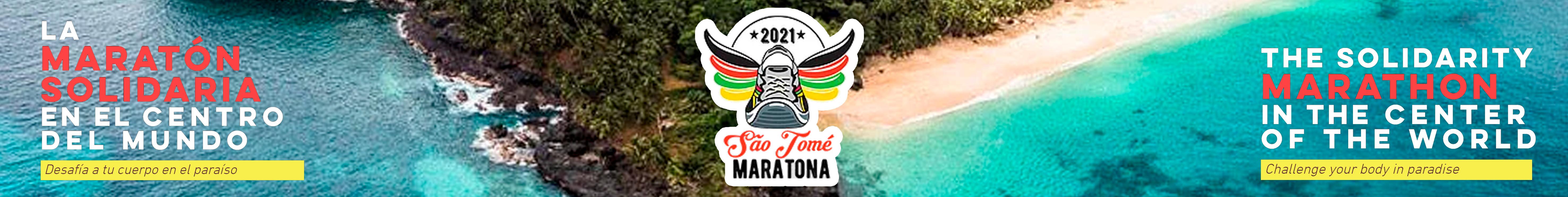 SAO TOME MARATONA 2021